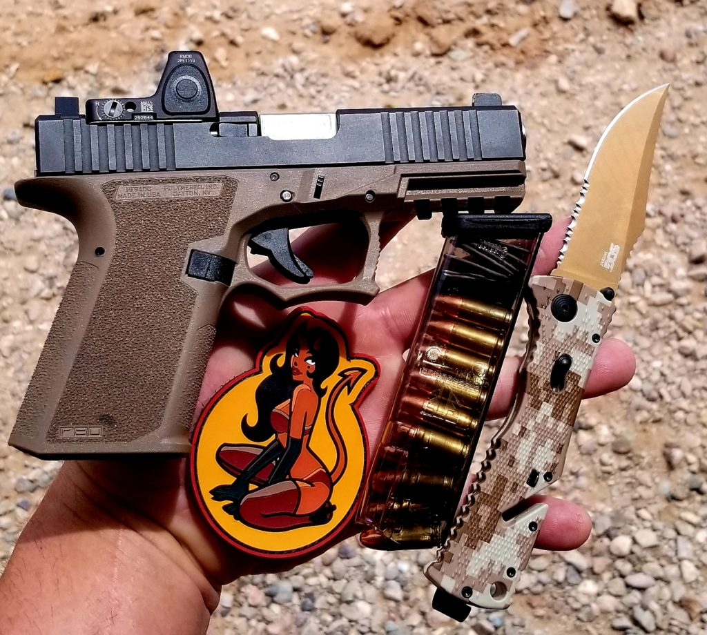 Brownells Glock Slides, Best Bang For Your Buck! - Tactical